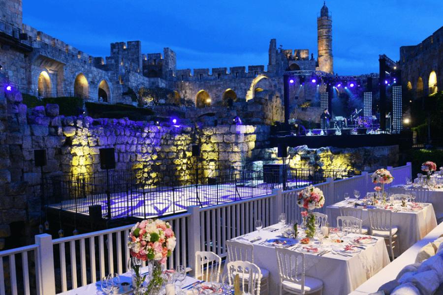 Jerusalem Citadel