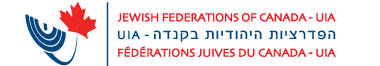 Jewish Federations of Canada