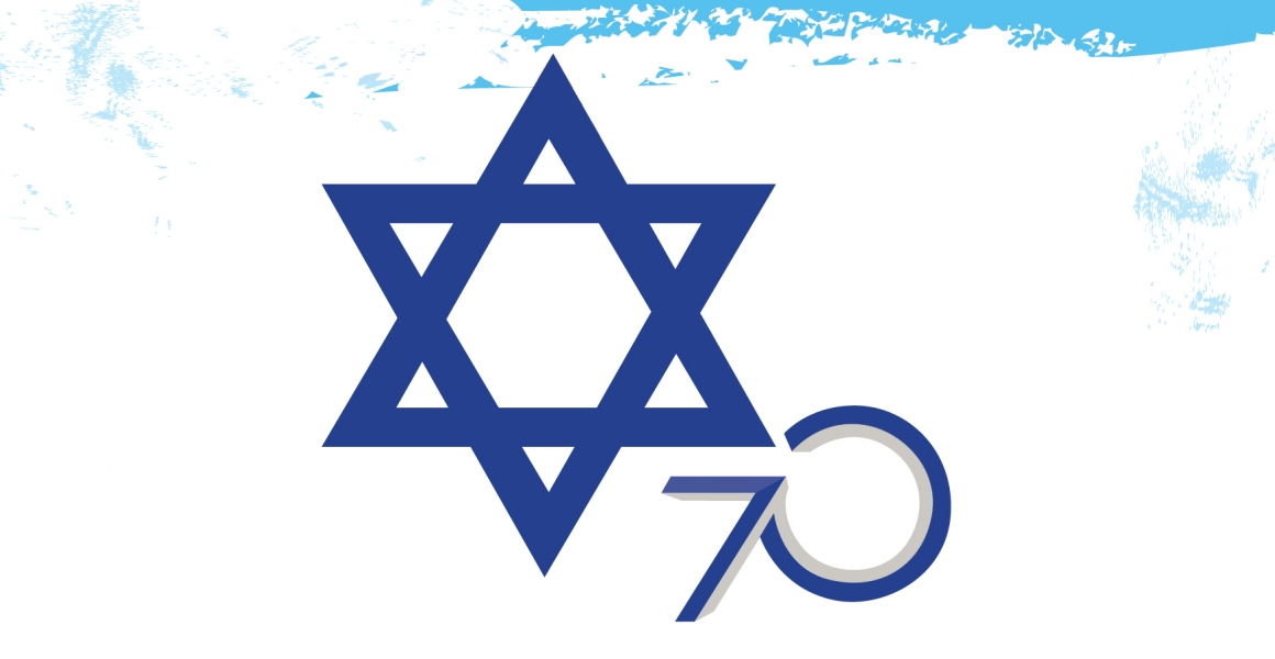 Israel and the 70 Nations of the World