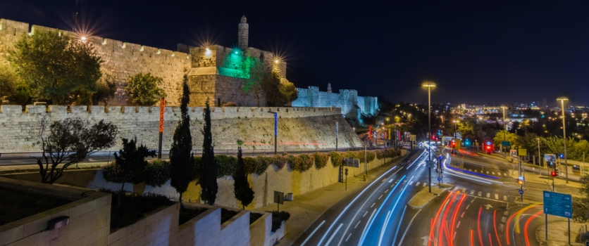 Jerusalem: The Evolution of the Eternal City – An Interview with Mayor Nir Barkat